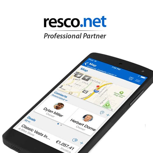 Resco Professional Partner