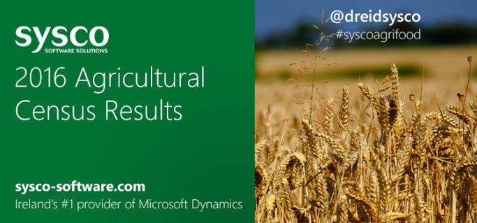Agricultural and Food Census 2016 Northern Ireland