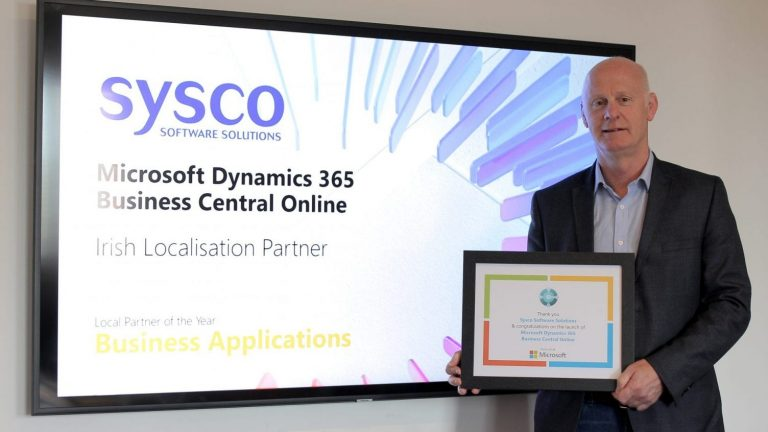 Paul-Bingham-Commercial-Director-Sysco-Software-Solutions